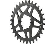 Wolf Tooth Components PowerTrac Drop-Stop GXP Oval Chainring (Black) (3mm Offset (Boost)) (30T) | alsopurchased