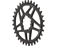 Wolf Tooth Components PowerTrac Drop-Stop GXP Oval Chainring (Black) (3mm Offset (Boost)) (32T) | alsopurchased