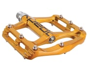 Xpedo Spry Magnesium Platform Pedals (Gold) | relatedproducts