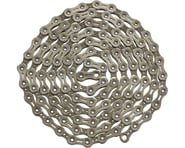 Ybn Nickel Plated Chain (Silver) (11 Speed) (116 Links) | relatedproducts