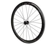 Zipp 302 Carbon Clincher Front Wheel (Black Decal) (700c) (Centerlock Disc) | relatedproducts