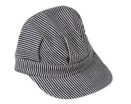 Brooklyn Peddler Engineer Cap, Child/Blue | relatedproducts