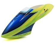 Blade Fusion 480 Fiberglass Canopy | alsopurchased