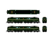 Broadway N GG1 w DCC & Paragon 3 PRR #4816   relatedproducts