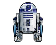 Brain Storm Products WNS Star Wars R2D2 48  Tall | relatedproducts