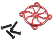Team Brood Aluminum 30mm Fan Cover (Red) | relatedproducts