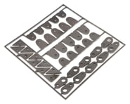 CBE RC Fab Steel Fab Tab Card | relatedproducts