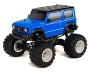 CEN 2019 Suzuki Jimny Q-Series 1/12 Solid Axle RTR Monster Truck (Blue) | relatedproducts