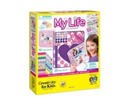 Creativity For Kids It's My Life Scrapbook Kit - Craft Kits by Creativity For Kids (1011) | relatedproducts