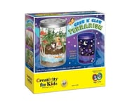 Creativity For Kids Grow 'n Glow Terrarium | alsopurchased