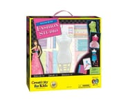 Creativity for Kids Designed By You Fashion Studio | relatedproducts
