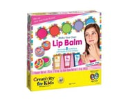 Creativity for Kids Make Your Own Lip Balm Kit - Makes 5 Lip Balms | relatedproducts