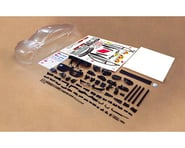Carisma M40S Audi RS5 DTM Clear Body (#8 Sticker) | relatedproducts