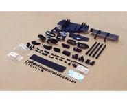 Carisma M40S BMW M4 DTM Body Plastic Parts/ Rear Bumper Set | relatedproducts