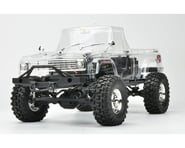 Carisma SCA-1E 1/10 Scale Coyote Truck Non-Assembled Deluxe Kit | relatedproducts