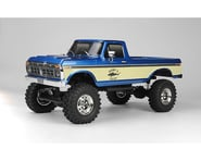 Carisma SCA-1E 1/10 Scale '76 Ford F-150 4WD Scaler, RTR | relatedproducts