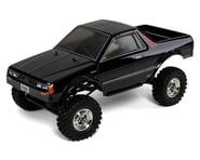 Carisma Subaru 1/10 Scale 1986 Subaru BRAT SCA-1E 4WD RTR Scale Rock Crawler | alsopurchased