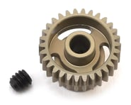 "CRC ""Gold Standard"" 64P Aluminum Pinion Gear (30T) 