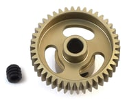 "CRC ""Gold Standard"" 64P Aluminum Pinion Gear (42T) 