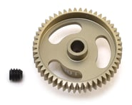 "CRC ""Gold Standard"" 64P Aluminum Pinion Gear (50T) 