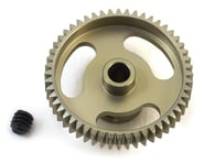 "CRC ""Gold Standard"" 64P Aluminum Pinion Gear (52T) 