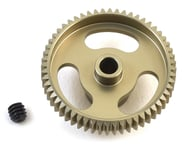 "CRC ""Gold Standard"" 64P Aluminum Pinion Gear (56T) 
