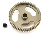 """CRC """"Gold Standard"""" 64P Aluminum Pinion Gear (58T) 