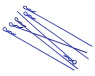 Core-RC Extra Long 1/10 Body Clip (Metallic Blue) (6) | product-also-purchased