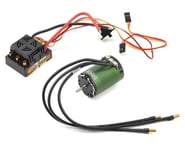 Castle Creations Sidewinder SCT Waterproof Combo w/Sensored 1410 Motor (3800Kv) | alsopurchased