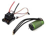 Castle Creations Mamba Monster X 8S 1/6 ESC/Motor Combo w/1717 Sensored Motor | relatedproducts