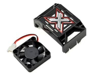 Castle Creations Monster X ESC Cooling Fan & Shroud | relatedproducts