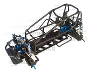 Custom Works Enforcer 7 Direct Drive 1/10th Electric Sprint Car Dirt Oval Kit | relatedproducts