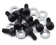 Custom Works Motor Screws & Washers 3x6mm (10) | alsopurchased