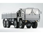 Cross RC MC8 1/10 8x4 Miltary Truck Kit   relatedproducts