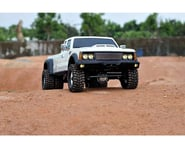 Cross RC PG4L 1/10 4x4 2-Speed Dually Pickup Truck Crawler Kit | relatedproducts