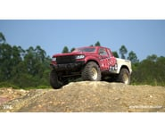 Cross RC VR4A 1/10 Demon 4x4 Crawler Kit-Lexan Body Basic | relatedproducts