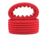 DE Racing Outlaw Sprint Rear Closed Cell Inserts (Red) (2) | relatedproducts
