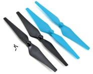 Dromida Ominus FPV Propeller Set (Blue/Black)   alsopurchased
