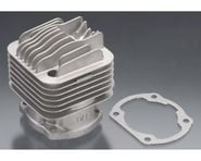 DLE Engines Cylinder with Gasket: DLE-20RA | relatedproducts