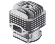 DLE Engines Cylinder with Gasket: DLE-40 | relatedproducts