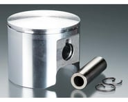DLE Engines Piston with Pin and Retainer: DLE-85 | relatedproducts