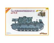 Dragon Models 1/35 15cm Sturm-Infanteriegeschutz 33Ausf. Pz III | relatedproducts