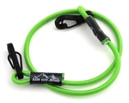 "DSM Off-Road 12"" Scale Kinetic Tow Strap (Neon Green) 