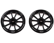 DragRace Concepts Bravo Aluminum Front Wheels | alsopurchased