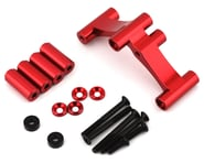 DragRace Concepts Drag Pak Wheelie Bar Mount (Red) | relatedproducts