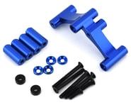 DragRace Concepts Drag Pak Wheelie Bar Mount (Blue) | alsopurchased
