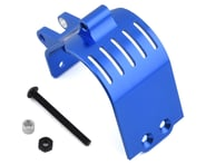 DragRace Concepts DR10 Aluminum Motor Guard (Blue) | alsopurchased