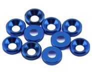 DragRace Concepts 3mm Countersunk Washers (Blue) (10) | product-also-purchased