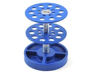 DuraTrax Pit Tech Deluxe Tool Stand (Blue) | relatedproducts