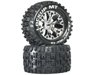 DuraTrax Lockup MT 1/10 2.8 Mounted Truck Tires 1/2 Offset DTXC3511 | product-related